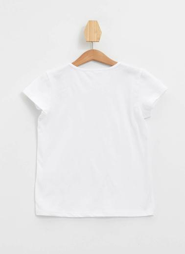 DeFacto Body Beyaz